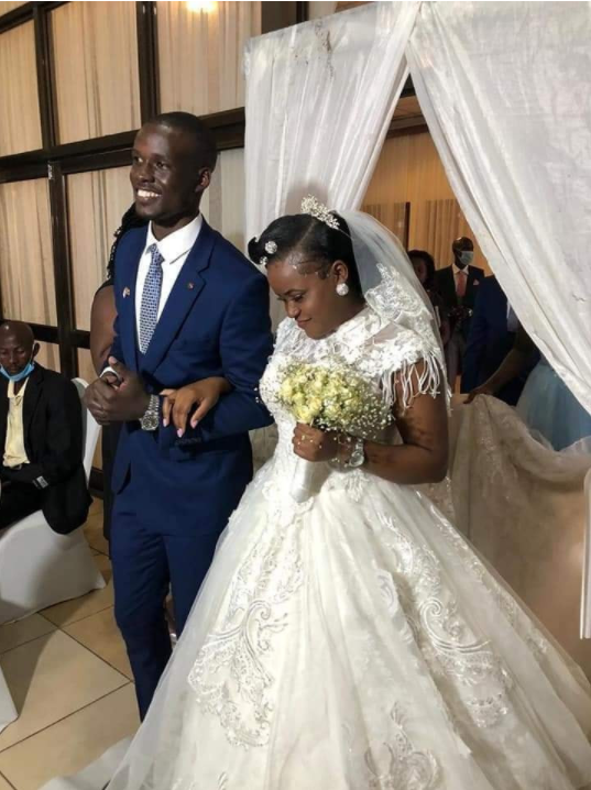 young man dies few hours after his wedding