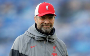 Liverpool's Champions League clash with RB Leipzig